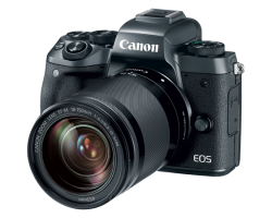 Canon EOS M5 Vs M6 – Detailed Comparison