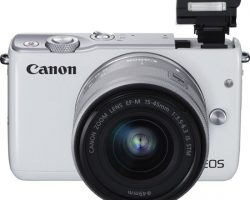 Canon EOS M10 vs Sony a5000 – In-Depth Comparison