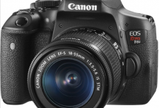 Canon EOS Rebel T6i vs Nikon D5300 – Detailed Comparison