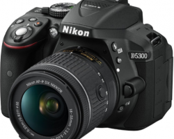 Canon EOS Rebel T5 vs Nikon D5300 – Detailed Comparison