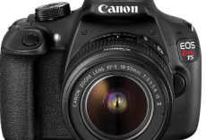 Canon EOS Rebel T5 vs T5i – An In-Depth Comparison