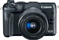 Canon EOS M6 vs M5 – Detailed Comparison