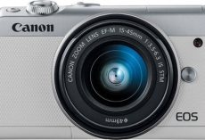 Canon EOS M6 vs M100 – Detailed Comparison
