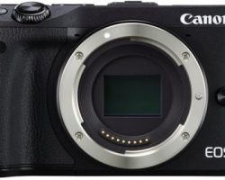 Canon EOS M3 vs M100 – Detailed Comparison