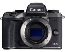 Canon EOS M5 vs 80D – Detailed Comparison