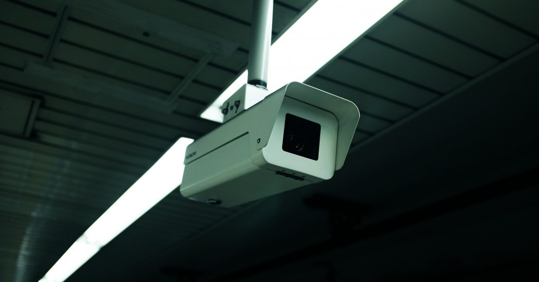 How to Connect Bunker Hill Security Camera to iPhone