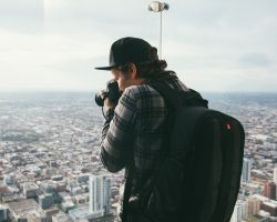 When Did Stock Photography Agencies Begin — Detailed Answer