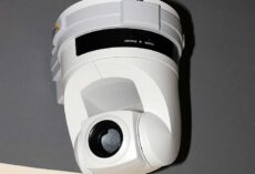 What is a PTZ Camera – Comprehensive Answer